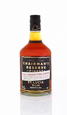 Chairman's Reserve, St Lucia