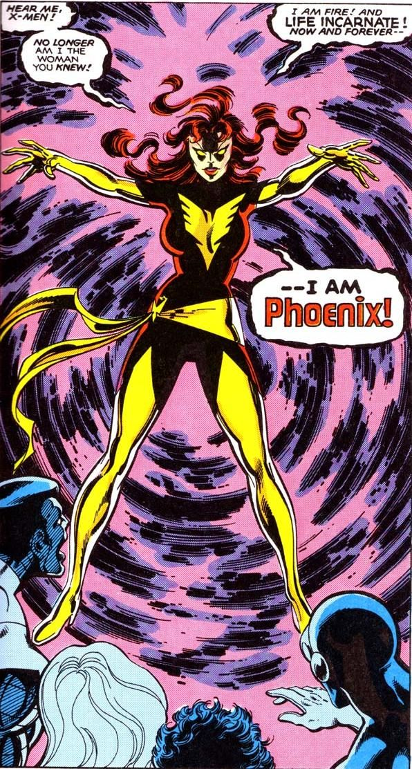 The Top 70 Most Iconic Marvel Panels Master List Comics Should Be Good Comic Book Resources Comic Book Villains Marvel Jean Grey Comics