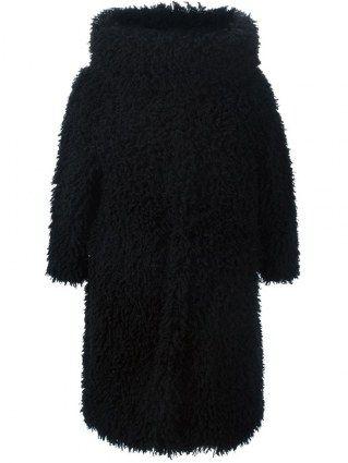 Le 50 pellicce ecologiche più belle dell'inverno 2015