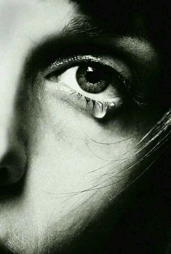 форму картинки грустных глаз его структуру может