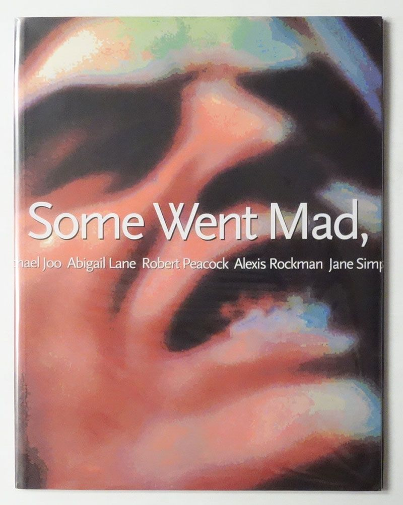 Some Went Mad, Some Went Away… | Damien Hirst [curated]