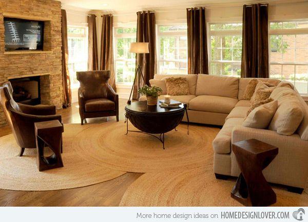 15 Zen Inspired Living Room Design Ideas Zen Living Rooms Rugs