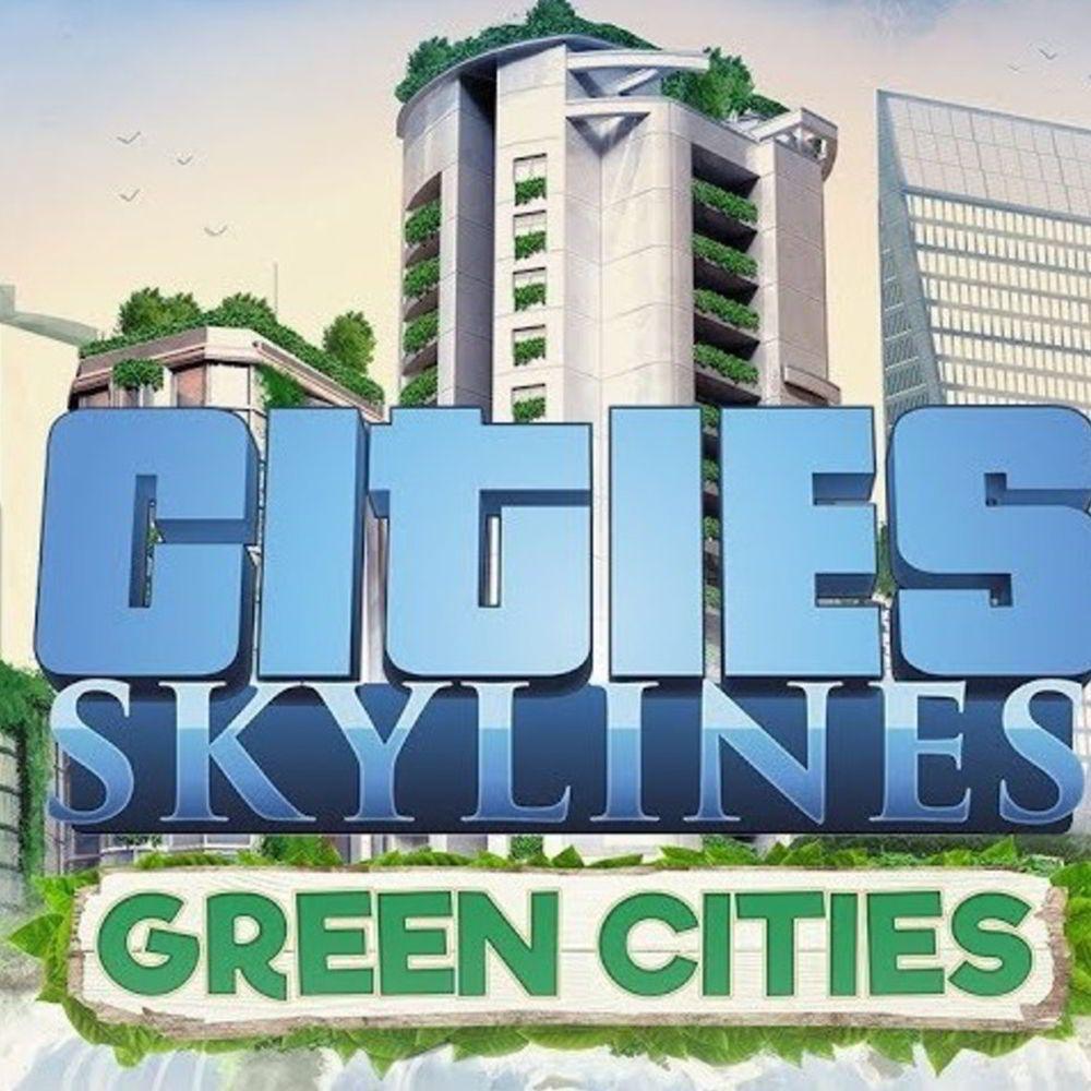 Menu Dan Harga Jardin Cafe Bandung: Cities Skylines Green Cities WWW.GAMEMURAH.COM Jual Game