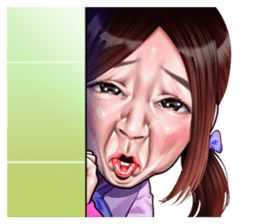 Funny Face Collection By Niziuta Funny Angry Face Funny Faces Pictures Funny Face Drawings