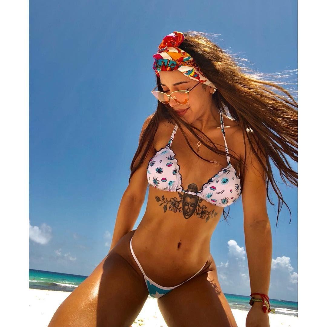 Jerri Castillo Nude Photos 89