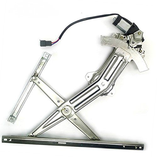 Power Window Regulator with Motor for 2004-2005 Buick LeSabre Front Left