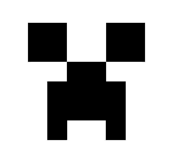 O Minecraft Creeper Face Minecraft Gaming Creeper Minecraft Coloring Pages Minecraft Birthday Creepers