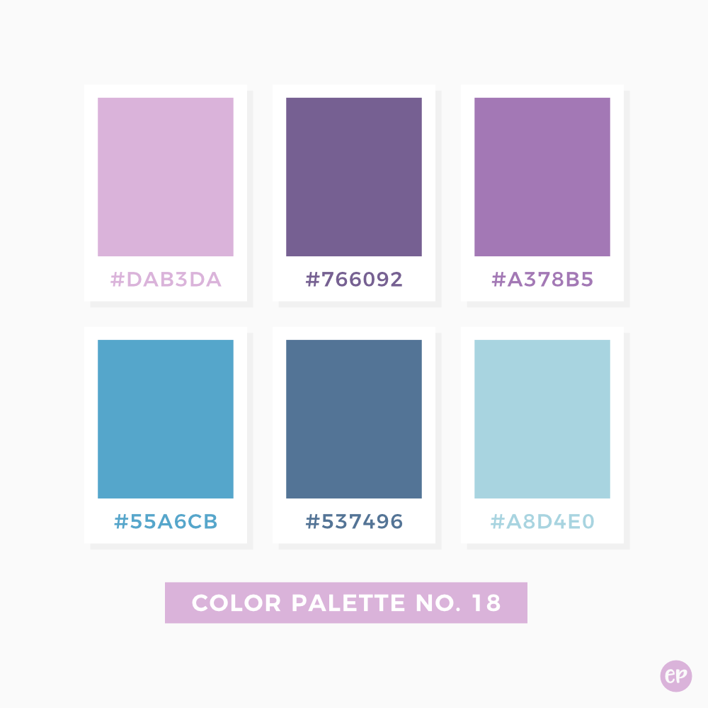 Pin on EP • color palettes.