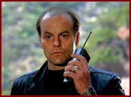 Ham Tyler, V. | Sci fi tv shows, Movie hall, B movie