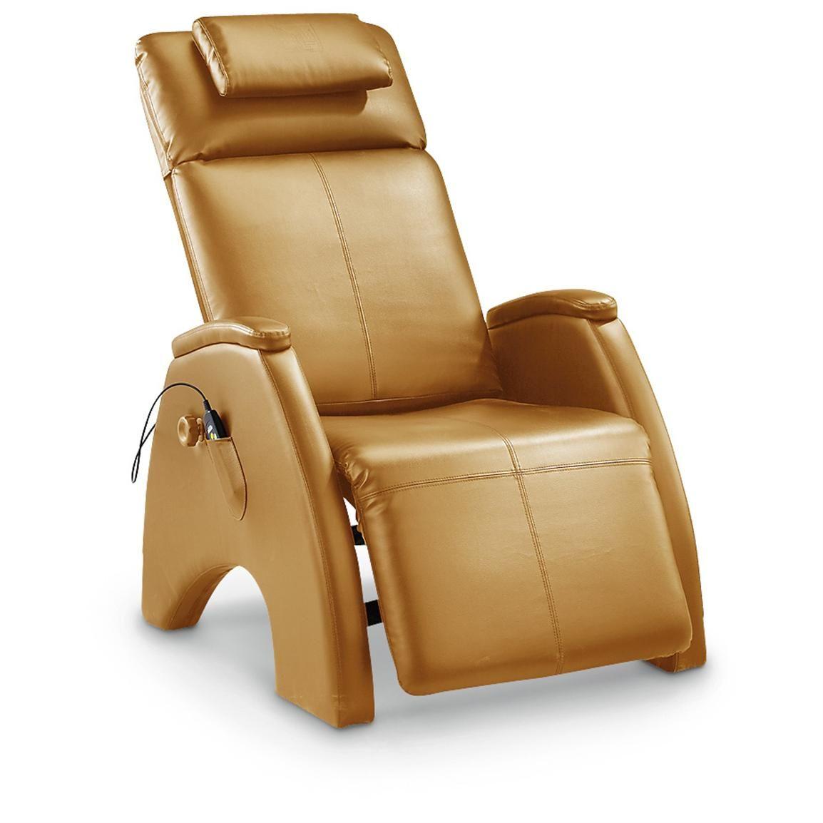 Tony Little® Anti gravity Massage Recliner Chair