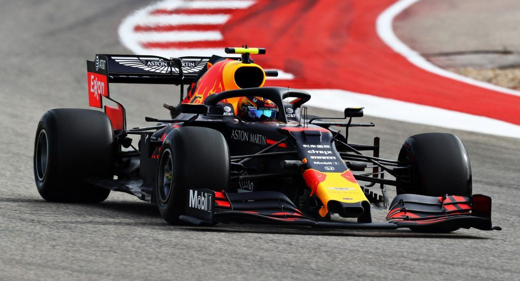 Red Bull Racing To Unveil 2020 F1 Car On February 12 Carscoops In 2020 Red Bull Racing Racing Super Cars
