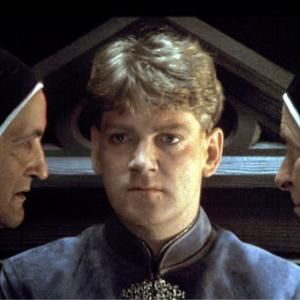 Charles Kay, Kenneth Branagh, and Alec McCowen