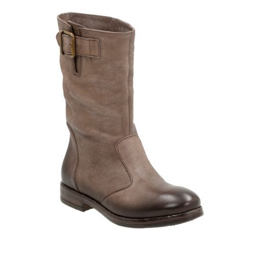 Leather Boots for Women