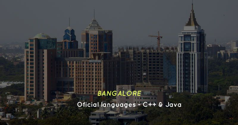 15 Places In India Best Described In These Witty One Liners Bangalore Travel City