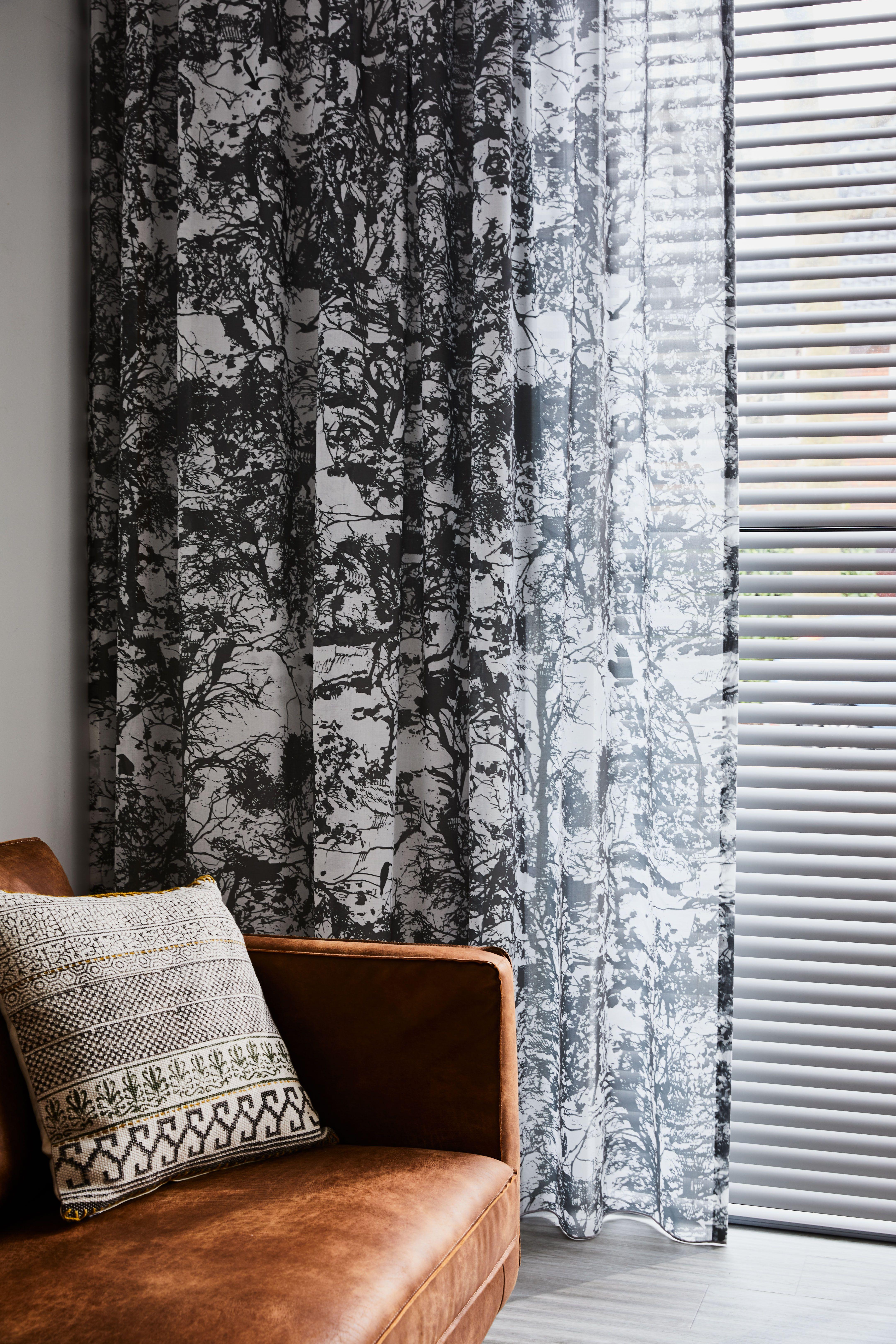 Home Made By Stijl Loft Voorjaar 2018 Kleurtrend Inspiratie Sfeervol Interieur Trends Tijdloos Industrieel Wo Gordijnen Raamdecoratie Interieur