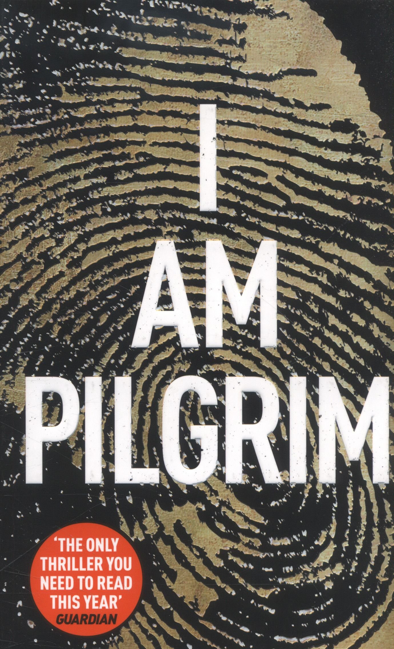 Can you commit the perfect crime?Pilgrim is the codename for a man who doesn't exist. The adopted son of a wealthy American family, he once headed up a secret espionage unit for US intelligence. Before he disappeared into anonymous retirement, he wrote the definitive book on forensic criminal investigation
