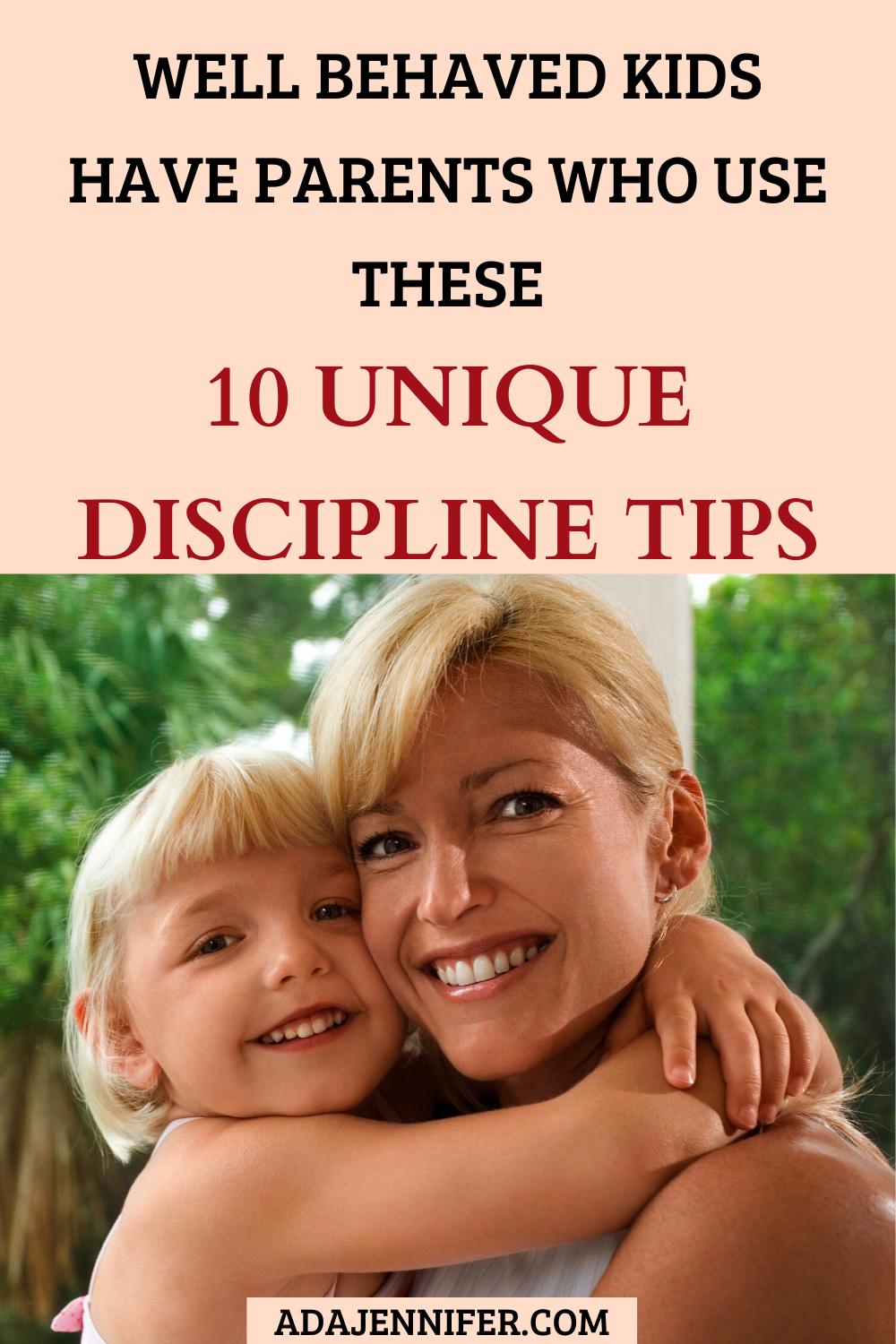 Photo of Positive parenting, toddler, teens, boys, daughters, baby, discipline solutions …