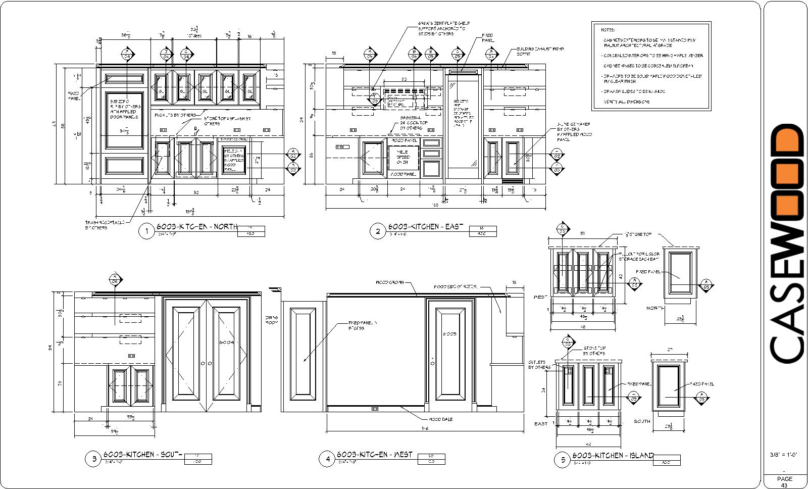 Pin On Millwork Details