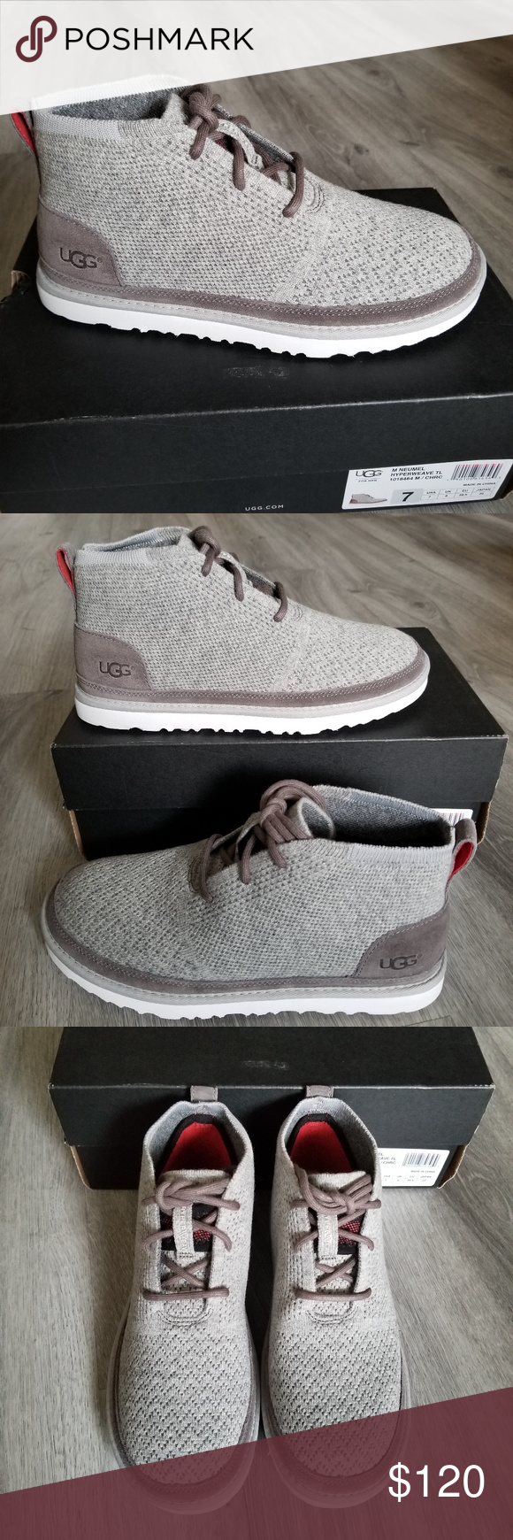 b9a349a1460 UGG Neumel Hyperweave TL Shoes. NEW UGG Neumel Hyperweave TL Shoes ...