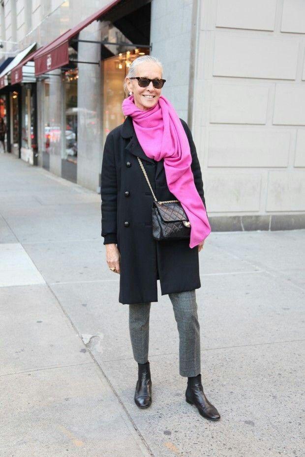 403d5e57297 Linda V Wright | When I Grow Up... | Fashion, 50 fashion, Mature fashion