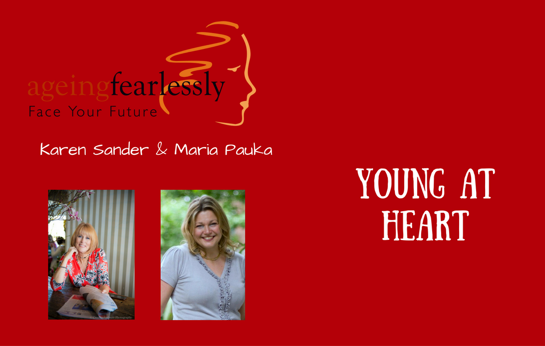 Maria Pauka Young At Heart Many Elderly People Try Desperately To Remain Independent By Staying In Their Own Homes Ageingfearless Young At Heart Young Maria