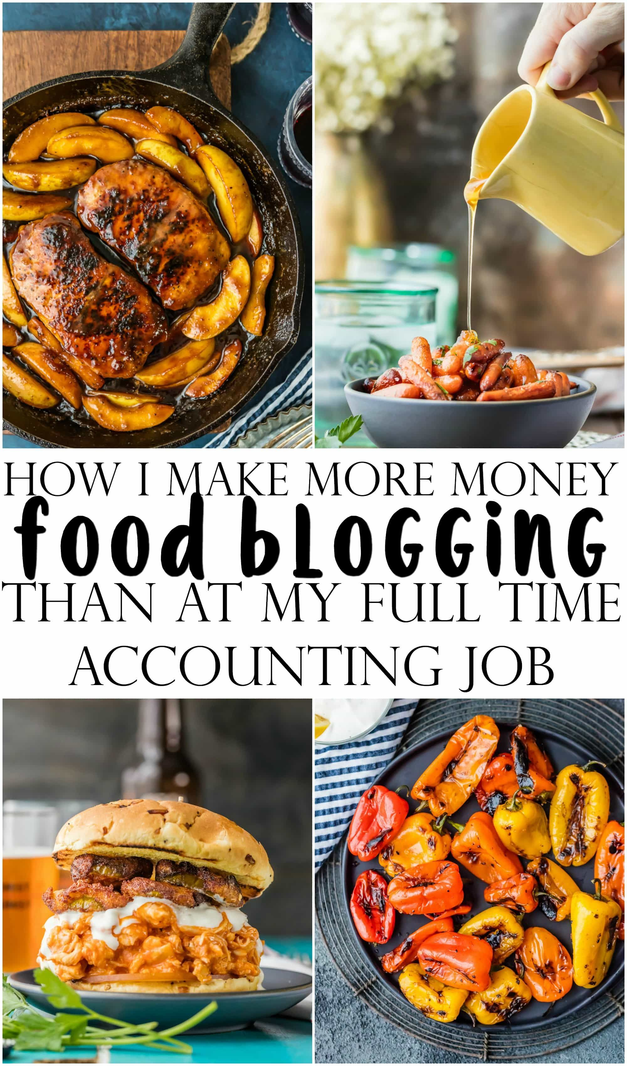 How To Start A Blog Easy Steps To Start A Food Blog Food Blog Start Food Blog A Food