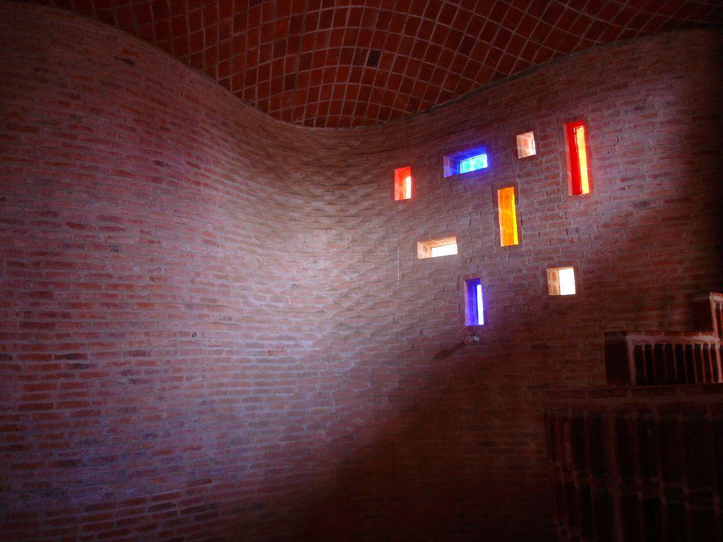 Clásicos de Arquitectura: Iglesia del Cristo Obrero / Eladio Dieste (4)