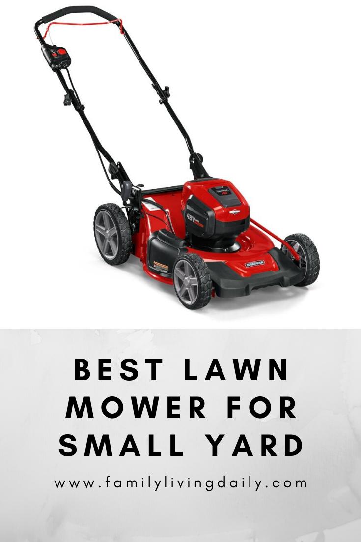 Best Lawn Mowers 2020 Lawn Mower Best Lawn Mower Lawn