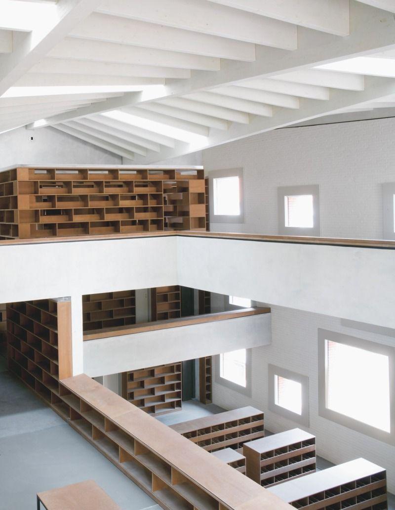 Mittelpunktbibliothek in Berlin-Köpenick