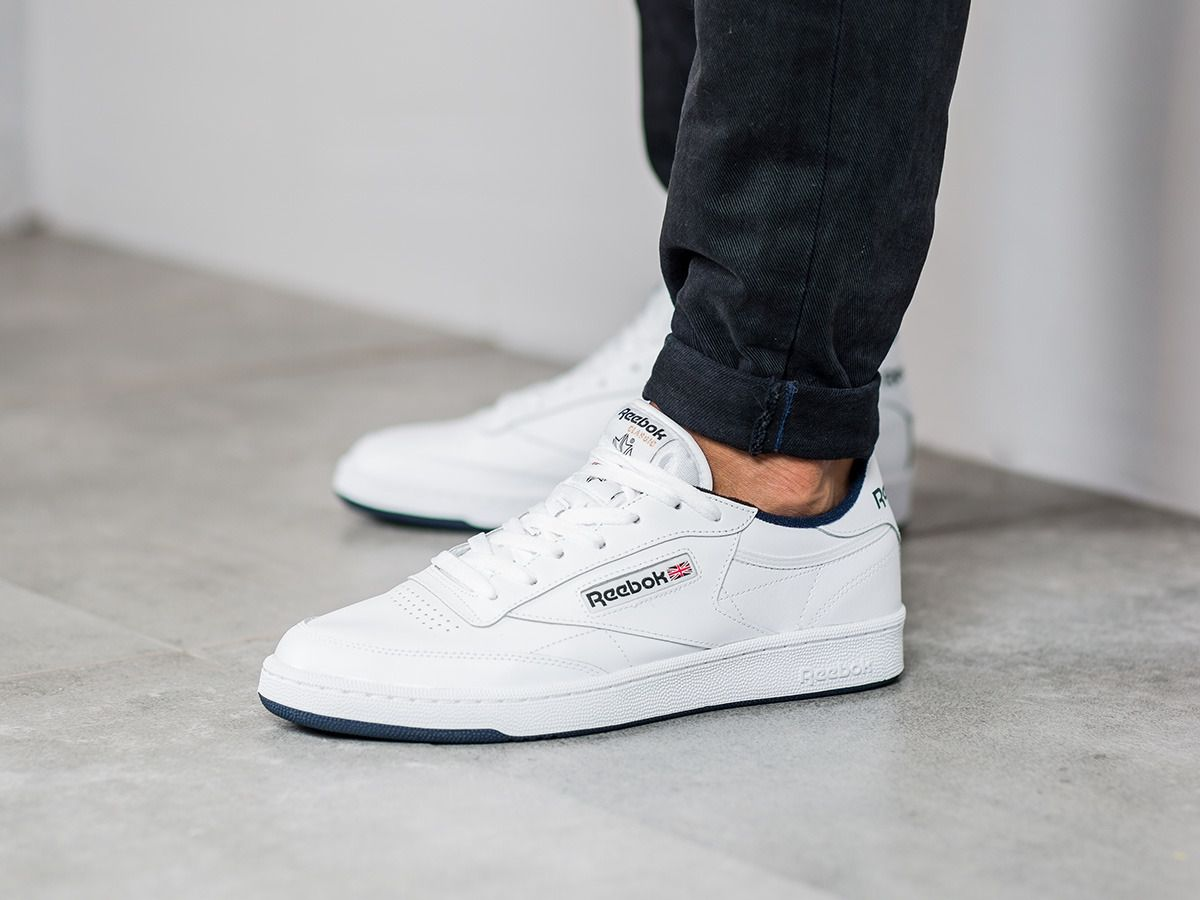 fb5aa951795 Shoes Reebok Club C 85 AR0457 Reebok Club C