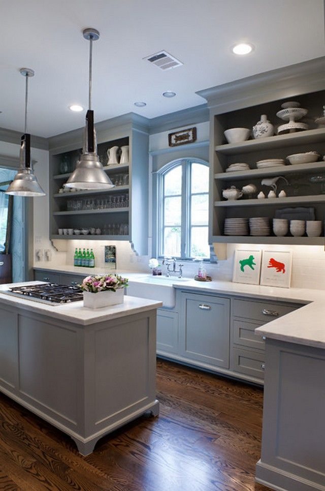 Great Share How To Paint Metal Kitchen Cabinets