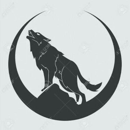 Картинки по запросу волк символ | Дизайн татуировки волка ...