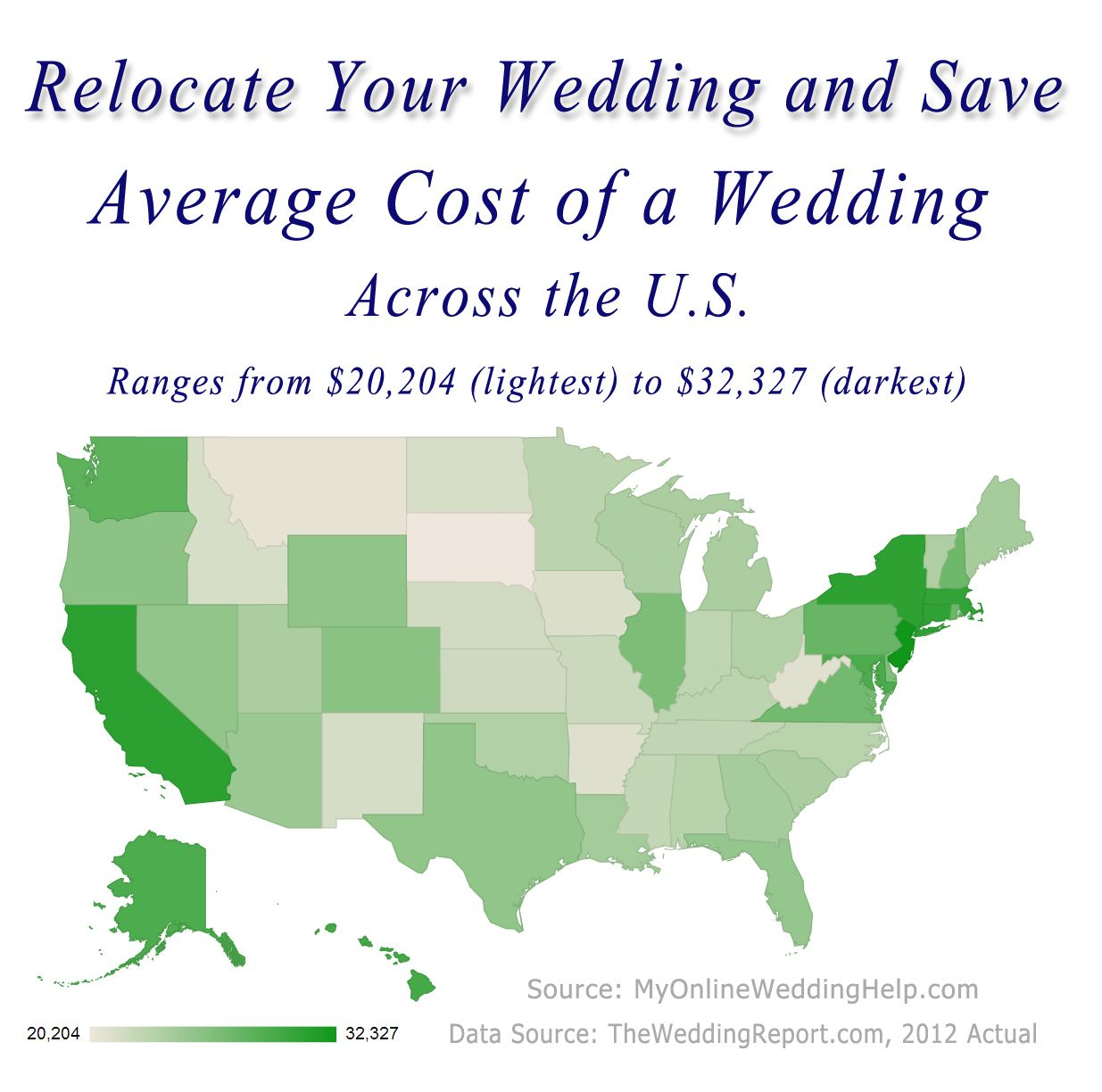 Relocate Your Wedding and Save | Pinterest | Wedding, Weddings and ...