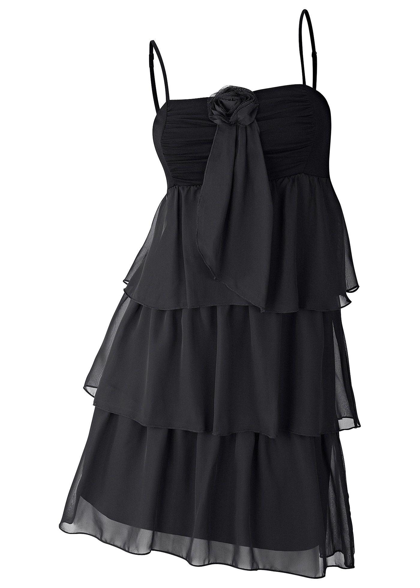 Penye elbise siyah - BODYFLIRT ?imdi bonprix.com.tr Online shop'ta ba?liyan 119,99 TL sipari? Çok özel bir parça! Mükemmelli?inizi sergileyin! Gö?üs k?sm? ...