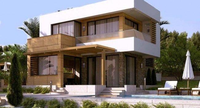 Design House Model