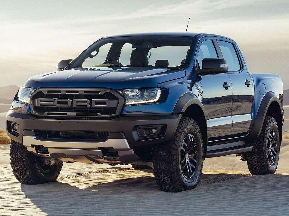 2019 Ford Ranger Raptor Saveiro Rebaixado Rebaixados Carros