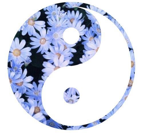 yin yang wallpaper | Tumblr | Yin & Yang: the Art of Balance ...