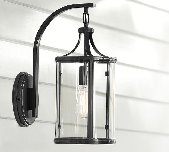 Superb Outdoor Lights U0026 Patio Lights | Pottery Barn