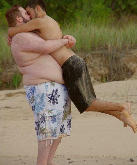 Chub And Chaser Beach