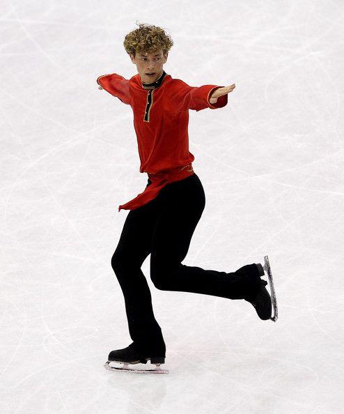 Adam Rippon Photo - 2012 ISU World Figure Skating Championships - Day Five