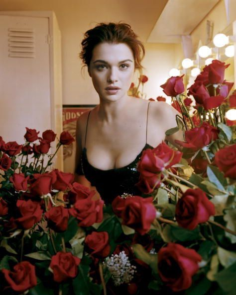 Beautiful Rachel Weisz