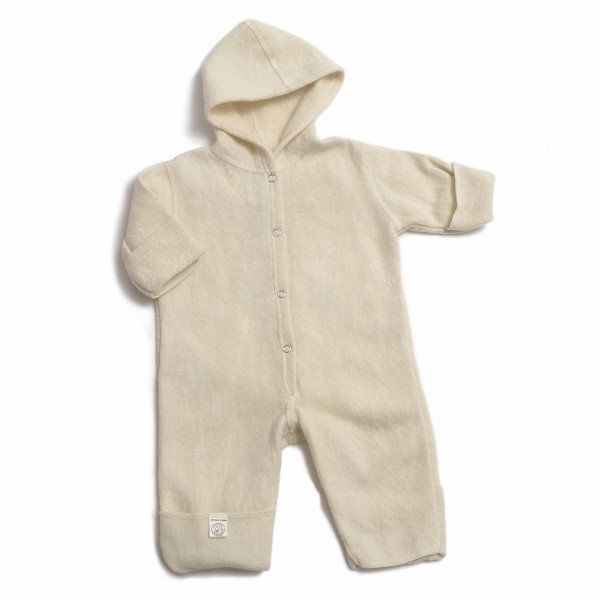 6fc0f2d73 LANACare Baby Suit (Overall) in Organic Merino Wool  119.90- 137.90 ...