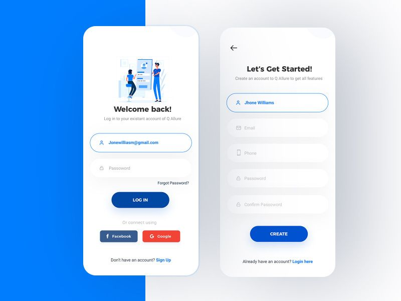 This is a clean mobile iOS UI Kit, perfect for Browser related applications include 2 high-quality iOS screen templates designed in Sketch. This modern design template is easy to customize, making it even easier for you to design your next App. Each screen is fully customizable and well organized in symbols and this is completely ready for code.