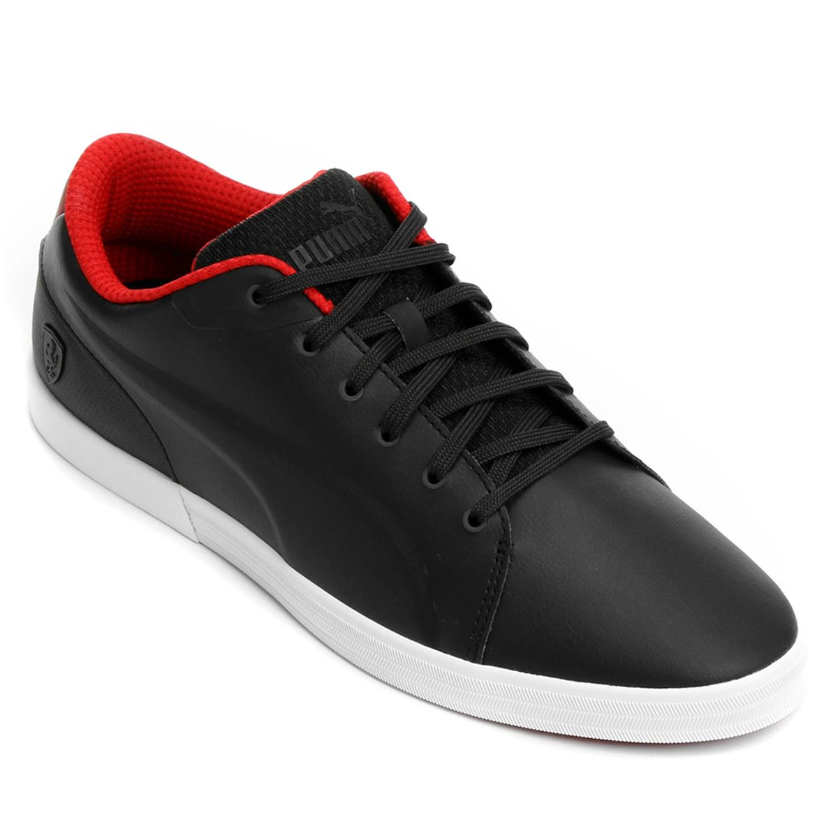 free puma red for ferrari shipping scuderia cheap index asp shoes ankle