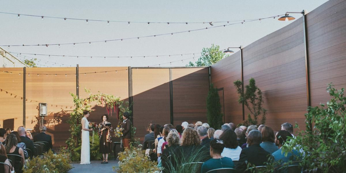 The Green Building Weddings Get Prices For Brooklyn Wedding Venues In Ny