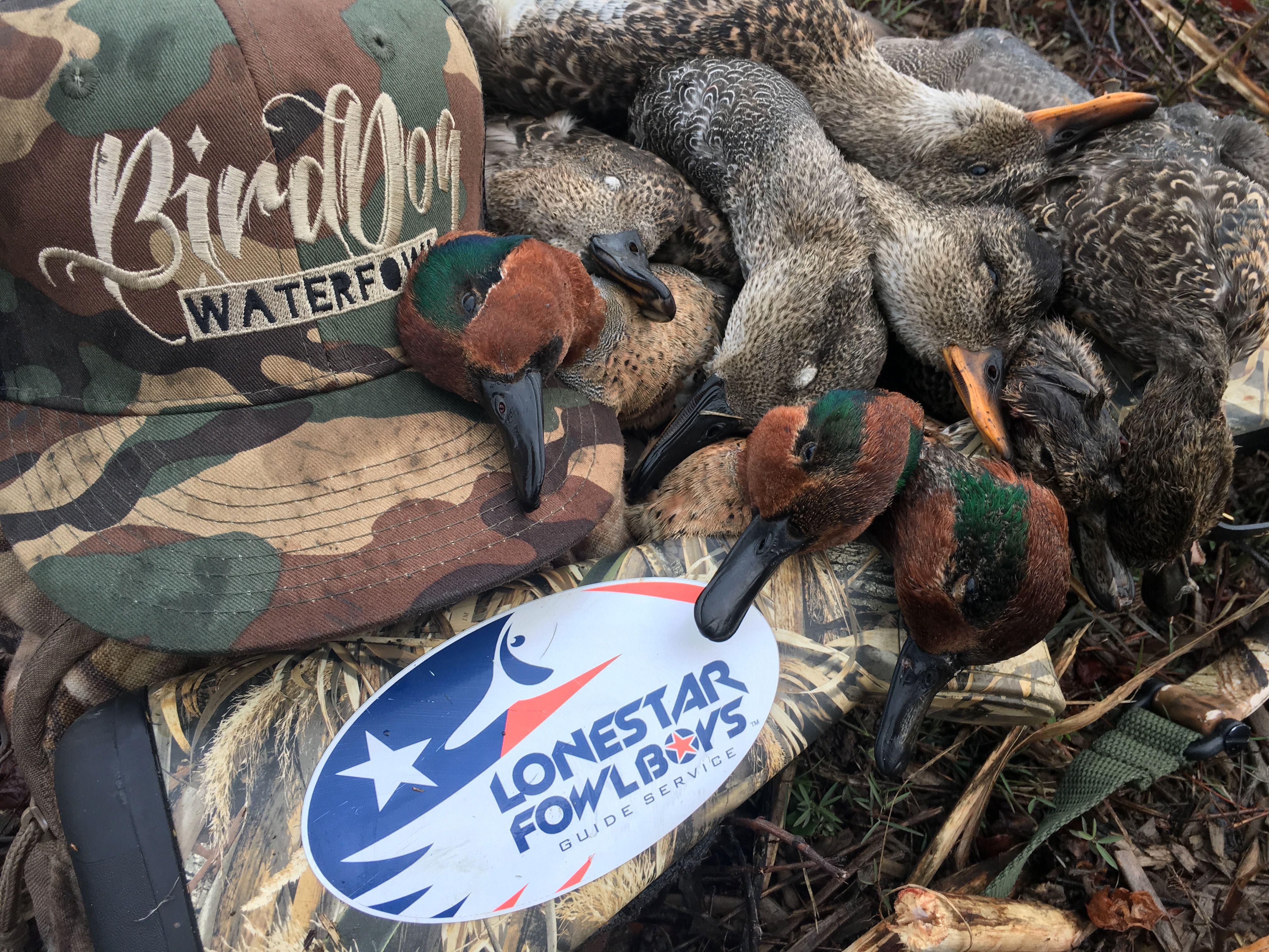 Lone star fowl boys texas duck hunting guide service team up with lone star fowl boys texas duck hunting guide service team up with bird dog waterfowl apparel sciox Choice Image