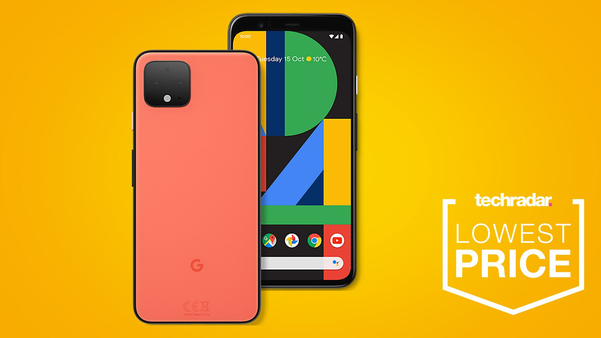 Christmas 2021 Iphone Deals The Best Google Pixel 4 Deals And Sales For May 2021 Google Pixel Best Iphone Deals Iphone Deals
