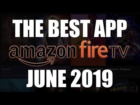 The Best FireStick APP For Movies & TV Shows + How To
