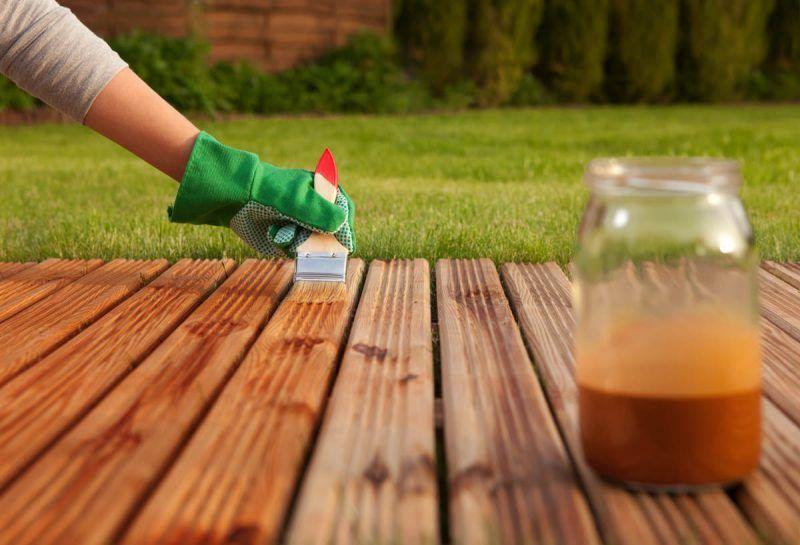 Teak Gartenmöbel Hilfreiche Tipps Für Teakholz Pflege Tippstricks