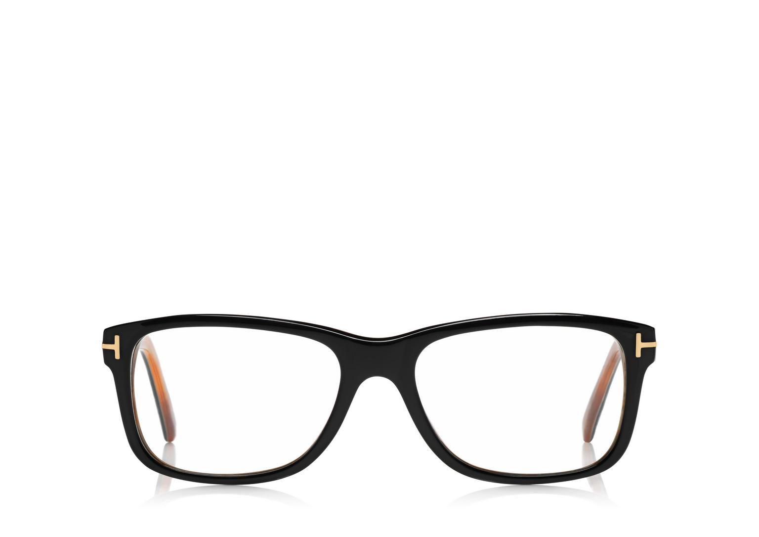 Square Optical Frame | Shop Tom Ford Online Store | Eyewear in 2018 ...